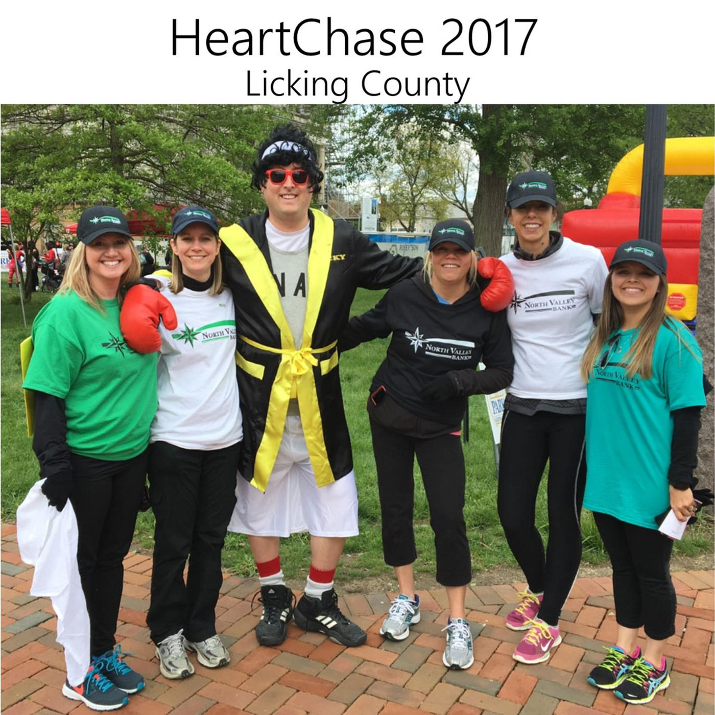 HeartChase Photo