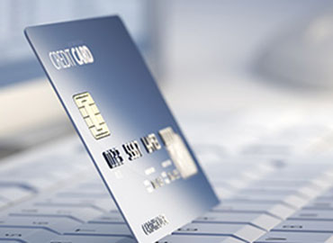 North Valley Bank Commercial Business Merchant Credit Card Services