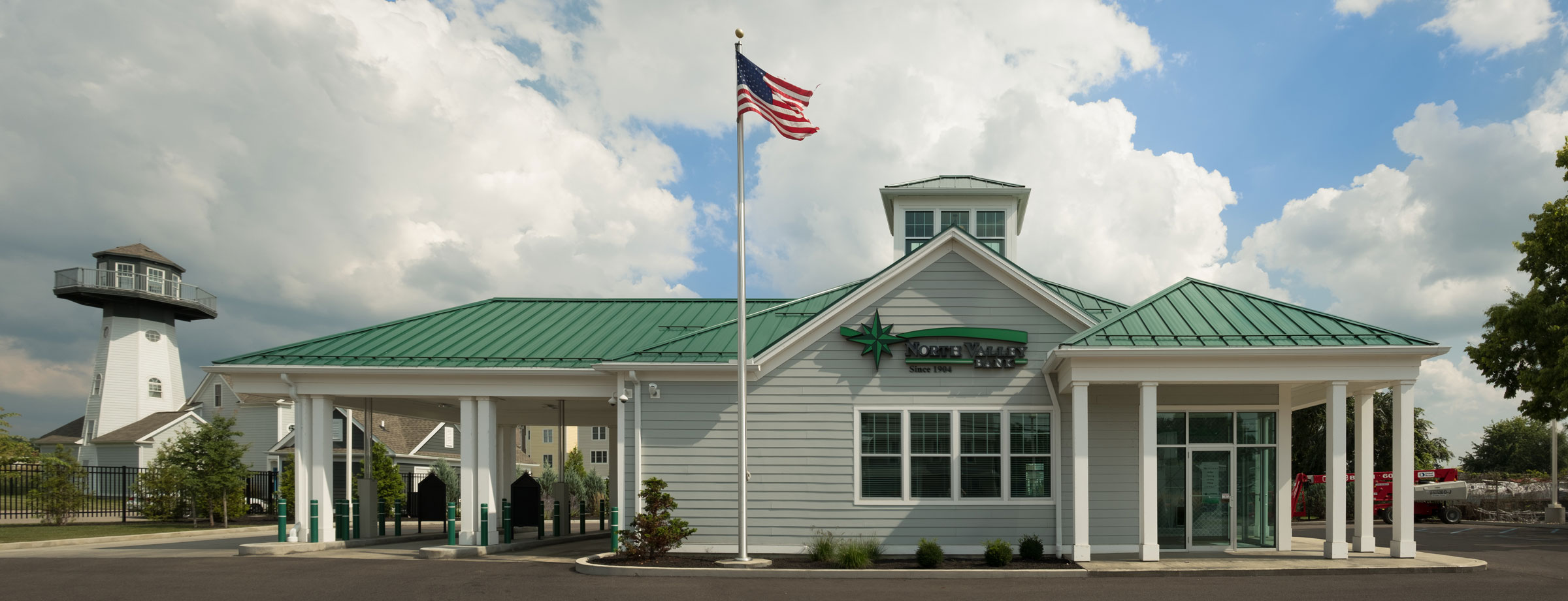 North-Valley-Bank-Buckeye-Lake-Office