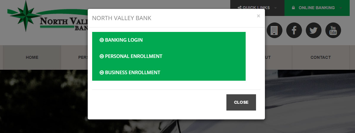 North Valley Bank - Southeastern Ohio - Business