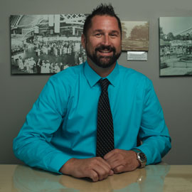 Ryan Christy - Licking County Area<br />Residential Mortgage Loan Originator<br />NMLS ID: 563807