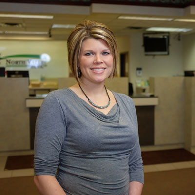 Shelly Axline - Zanesville Office<br />AVP/Business Development Officer<br />NMLS ID: 527718